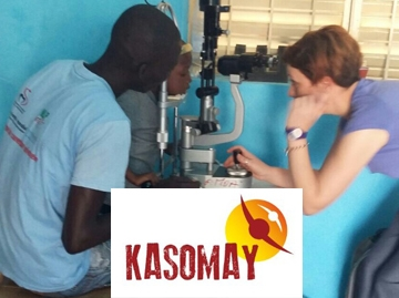 Progetto Kasomay onlus